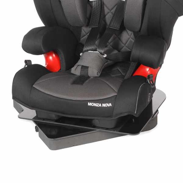 Recaro Monza nova 2 - Seatfix model with integrated Isofix arms