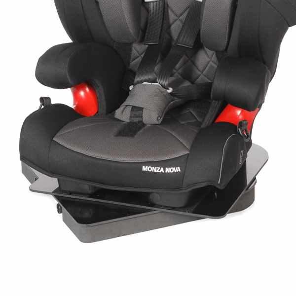 Recaro Monza nova 2 - Seatfix model with integrated Isofix arms