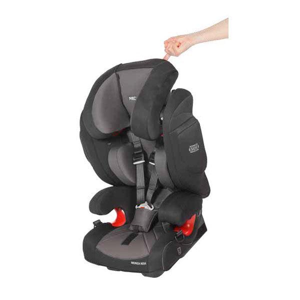 Recaro Monza Nova car seat - Lightweight