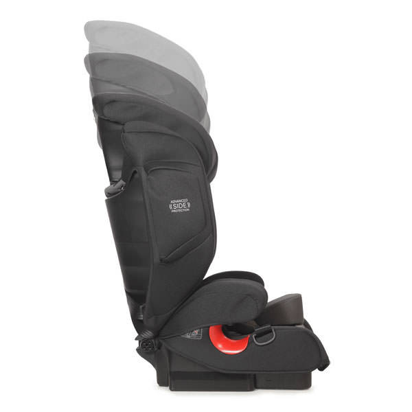 Thomashilfen monza nova 2 car seat - Height adjustable headrest