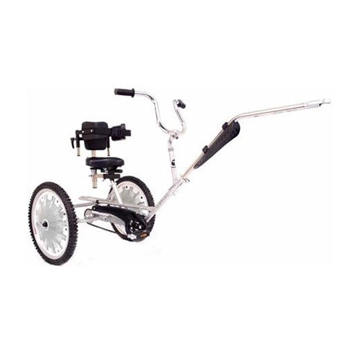 Triaid TMX hitch tricycle