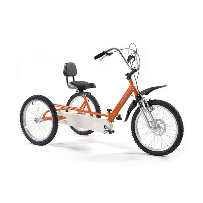Triaid tracker T5 tricycle