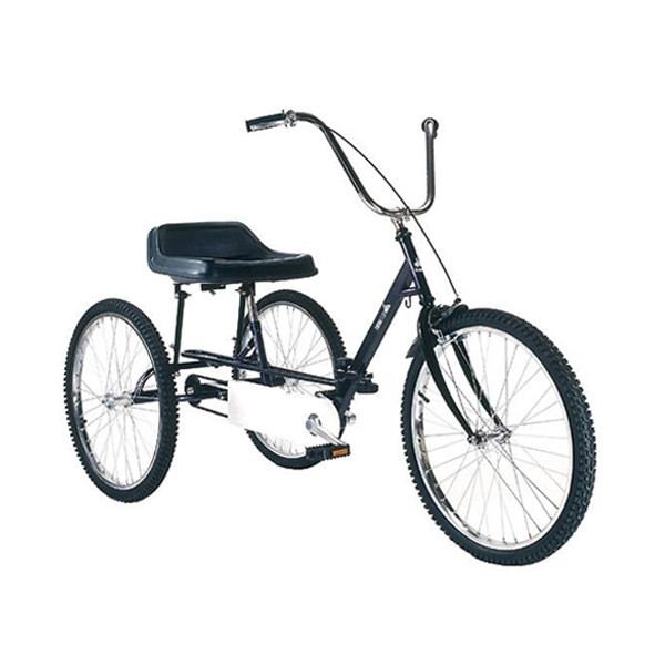 Triaid Tracker tricycle