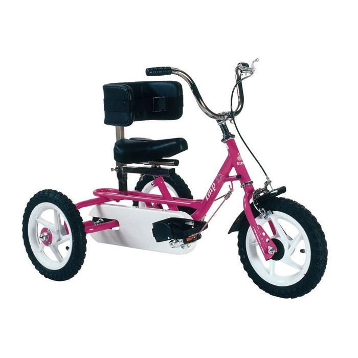 Triaid imp tricycle
