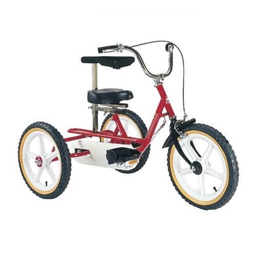 Triaid Terrier tricycle