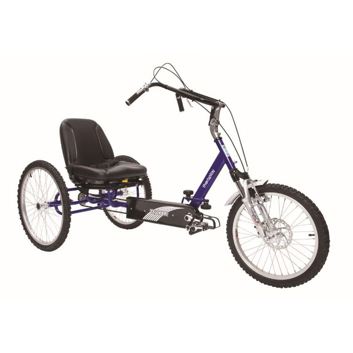 Triaid Tracer tricycle
