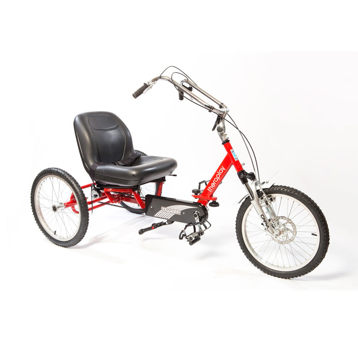 Triaid Tracer junior tricycle