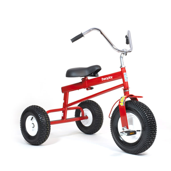 Triaid Tuff tricycle