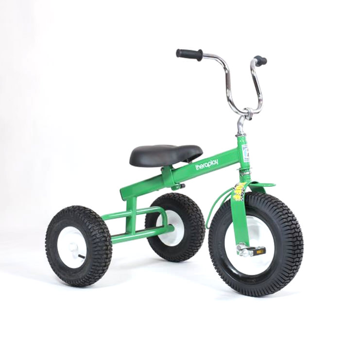 Triaid Tuff tricycle - Green