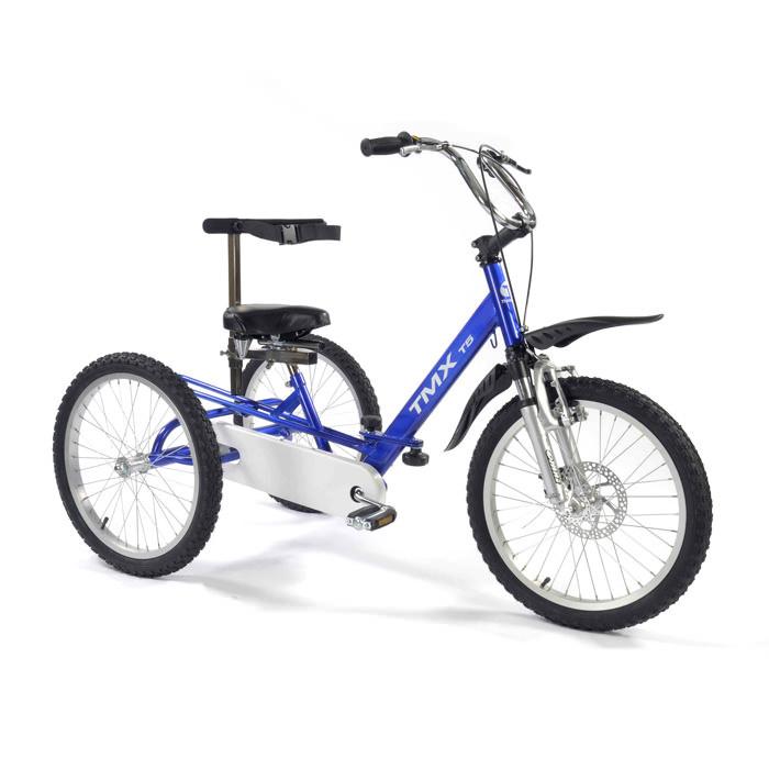 Triaid TMX T5 tricycle