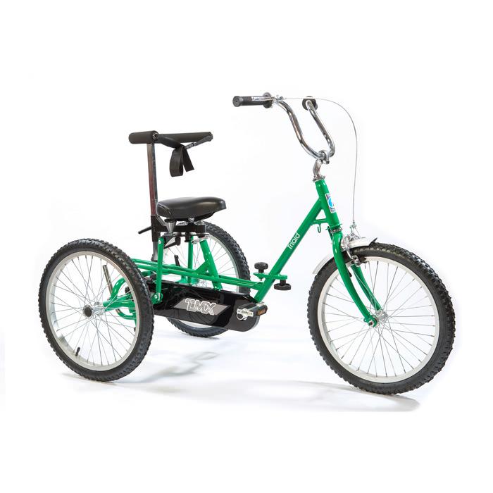 Triaid TMX tricycle