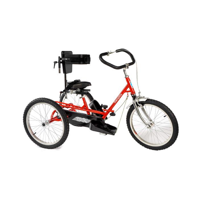 TMX tricycle