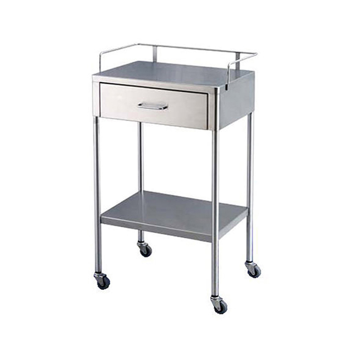 UMF SS8153 utility table with drawer