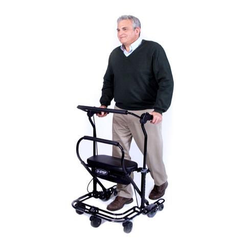 U-Step II walking stabilizer