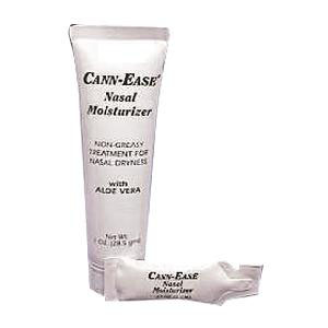 US Pharmacal Cann-Ease Nasal Moisturizing Gel Formulated w/ Aloe Vera Gel 1 oz