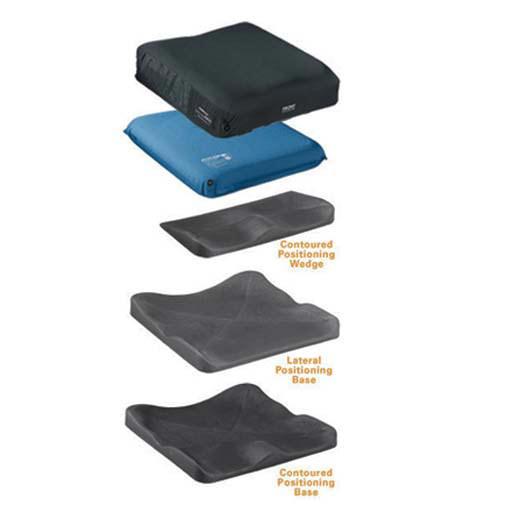 Varilite Evolution Wave - Air & Foam Cushion