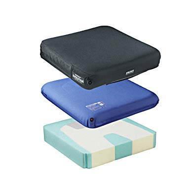 Varilite Evolution Air-Foam Flotation Cushion