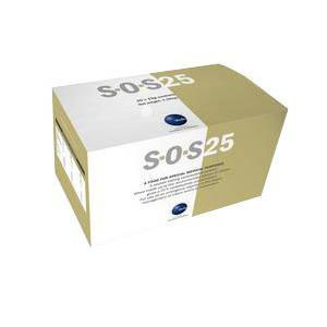 Vitaflo S.O.S Carbohydrate Powder Drink Mix