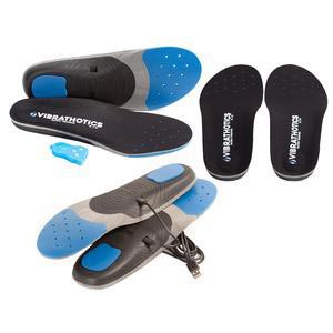 VibraThotics Shoe Insole,10 to 10.5 Male, 12 to 12.5 Female