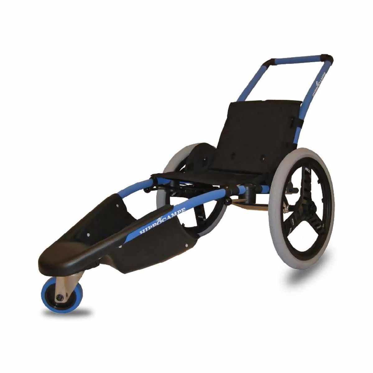 Vipamat Hippocampe swimming pool access wheelchair