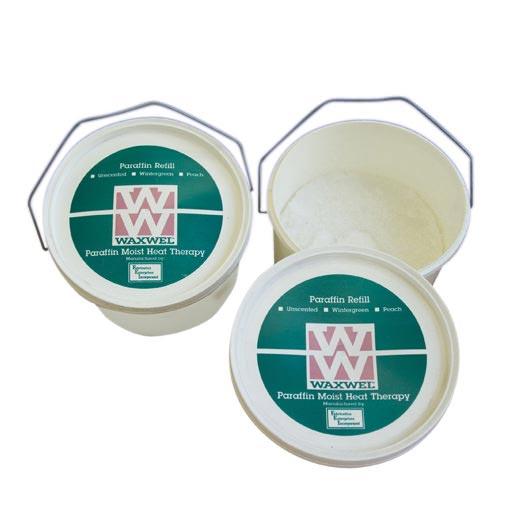 WaxWel Paraffin Refiil Beads