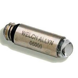 Welch Allyn Replacement Halogen Lamp 2.5 Volts 2 Watts