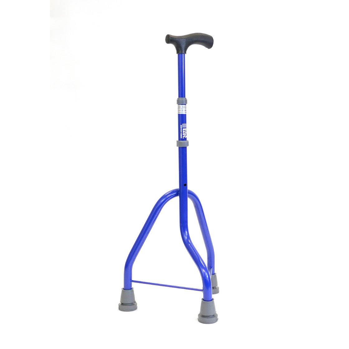 Walk Easy pediatric tripod straight neck cane