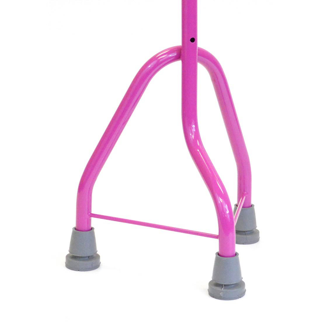 Walk Easy tripod straight neck cane