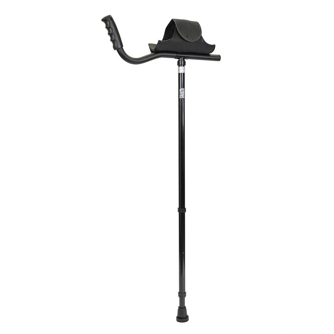 Walk Easy Adult Platform Crutch With Velcro Sleeve | Adult Platform Crutch