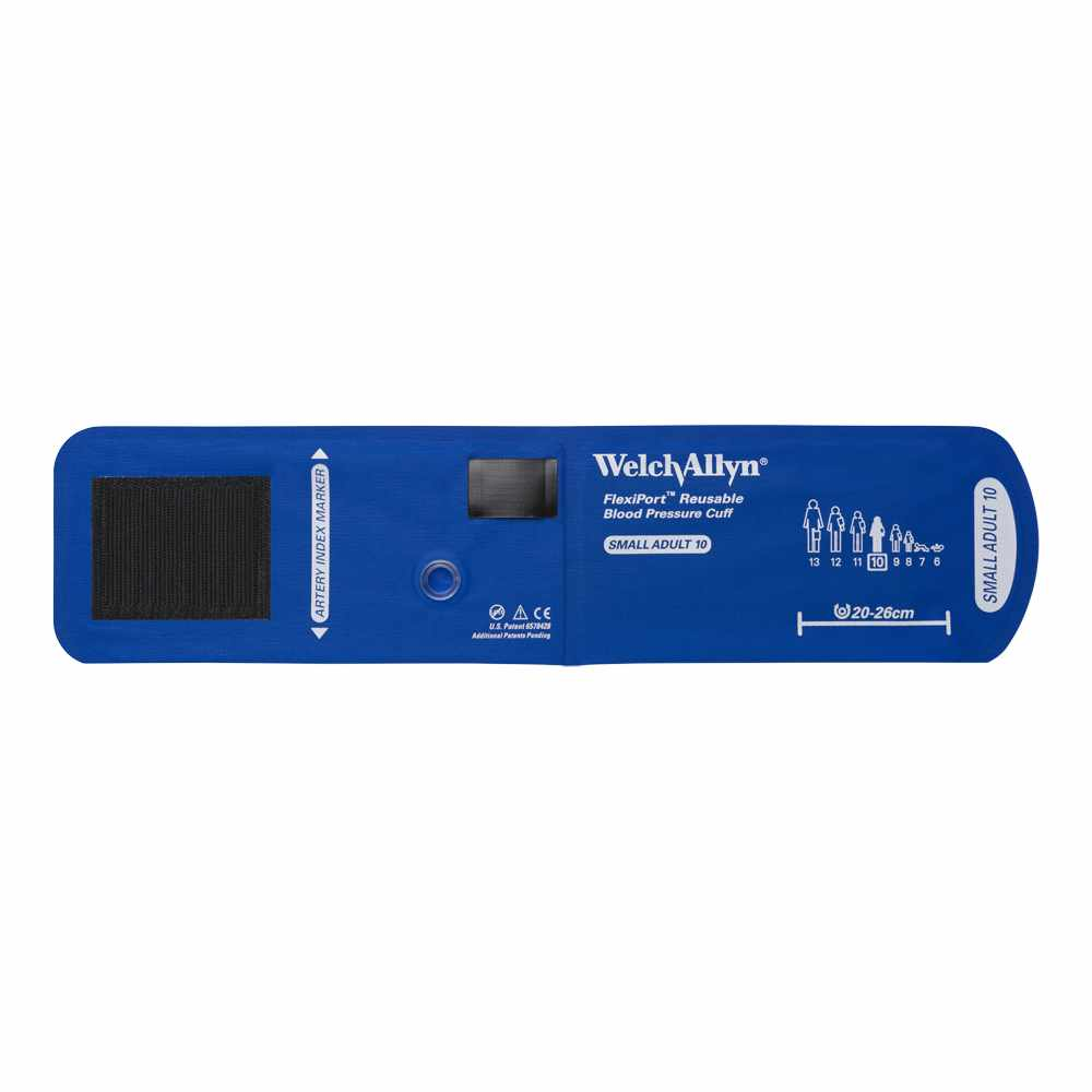 FlexiPort Reusable Adult Blood Pressure Cuff