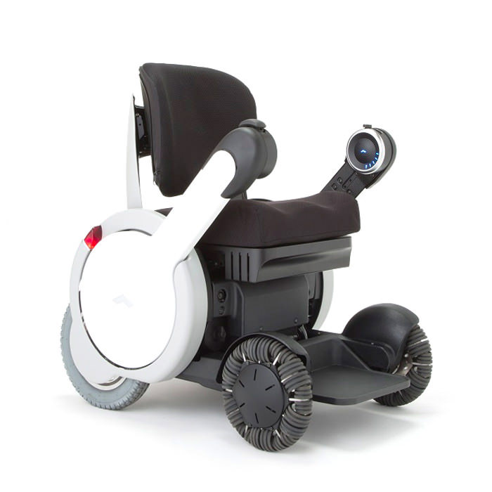 Whill Model M Power Wheelchair (ModelM)