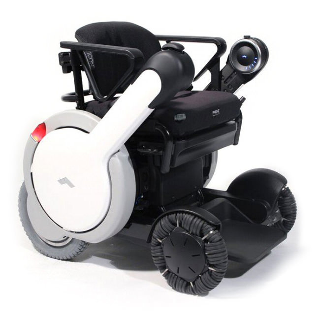 WHILL Model M wheelchair