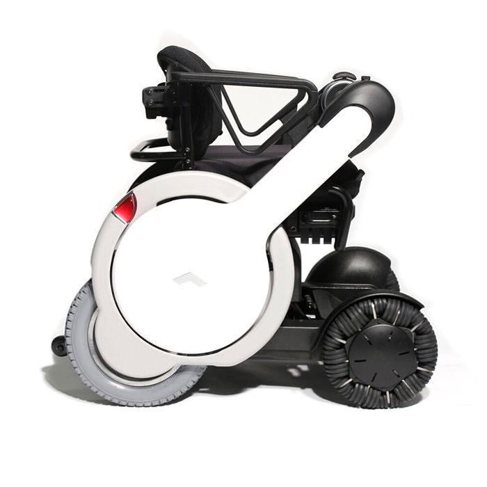 WHILL Power wheelchair