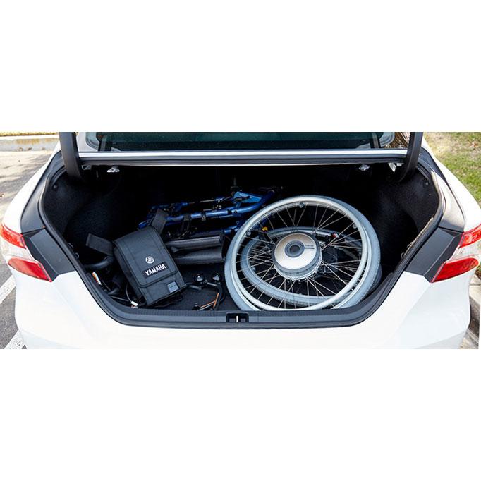 Yamaha NaviGo Power Assist System