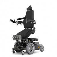 Permobil C500 VS Power Stand-Up Wheelchair