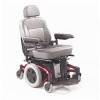 Invacare TDX SR Pediatric Power Wheelchair