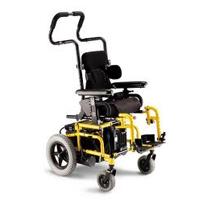 Invacare Power Tiger Pediatric Power Wheelchair