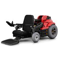 Permobil K450 MX Pediatric Power Wheelchair