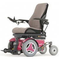 Permobil C300 Corpus 3G Power Wheelchair