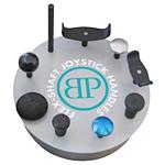 power wheelchair joystick handles